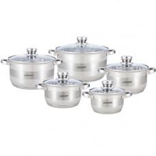 Набор посуды Maestro MR 2220-10