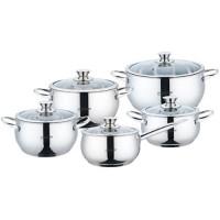 Набор посуды Maestro MR 3022-10 (new)