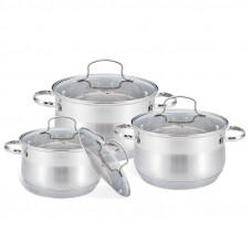 Набор посуды Maestro MR 3512-6М