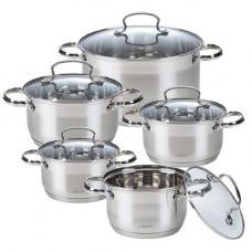 Набор посуды Maestro MR 3520-10