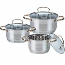 Набор посуды Maestro MR 3516-6M